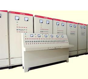 设备电控系统