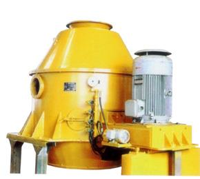 TLL-A系列立式刮刀卸料离心脱水机