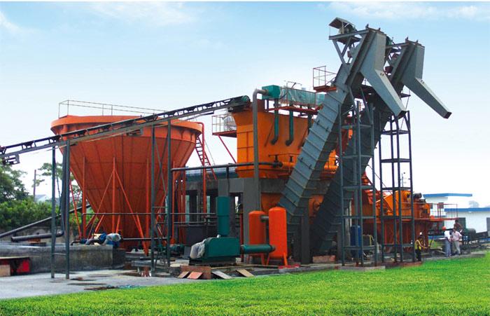 110-120万吨成套bob官方平台设备